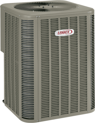 Lennox 2 Stage Air Conditioner