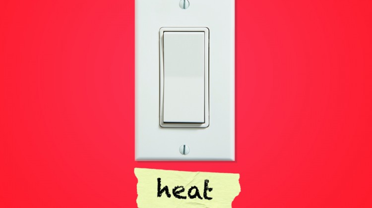 15 Tips To Drop Those Monthly Heating Costs